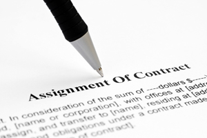 Awesome How To Properly Assign A Real Estate Contract U2013 Real Estate Asset  Protection Blog Awesome Ideas